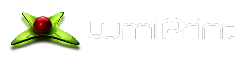 Lumiprint Logo