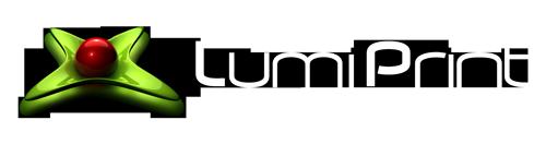 Lumiprint Logo